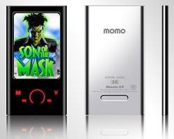 newsmy momo 2gb