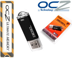 ocz diesel mini 16gb high performance